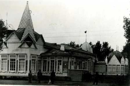 Курорт Карачи более 80 лет назад